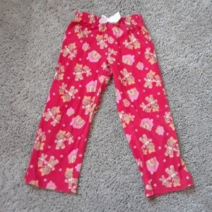 Other - Gingerbread Cookies Pajama Pants